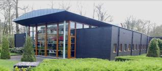 Destelbergen Public Library