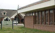 Jasper Public Library