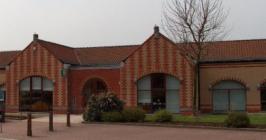Zulte Public Library