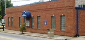 Jellico Public Library