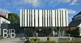 De Pinte Public Library