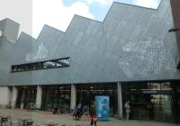 Hoofdbibliotheek Permeke