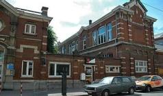 Antwerpen Public Library - Brederode