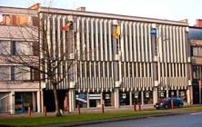 Antwerpen Public Library - Couwelaar