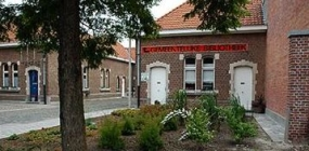 Antwerpen Public Library - De Vertellerij