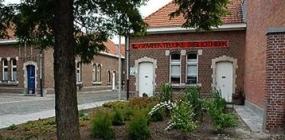 Antwerpen Public Library - Groenenhoek