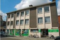Antwerpen Public Library - Kaeck