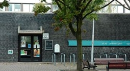 Antwerpen Public Library - Kielpark