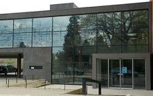 Antwerpen Public Library - Park