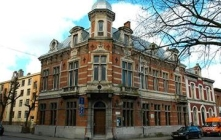 Antwerpen Public Library - Sint-Andries