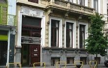 Antwerpen Public Library - Vredegerecht