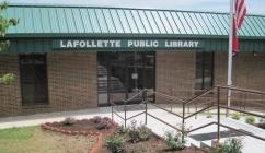 LaFollette Public Library