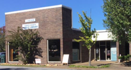 Lewis County Public Library