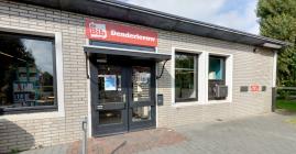 Denderleeuw Public Library