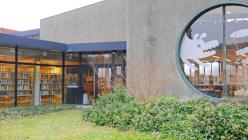 Dilbeek Public Library