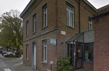 Schepdaal Library