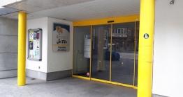 Jette Public Library