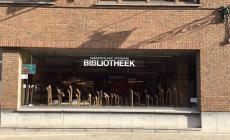 Anderlecht Public Library