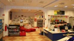Koekelberg Public Library