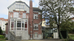 Etterbeek Public Library