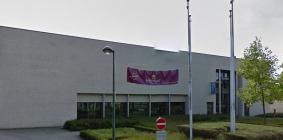 Sint-Job Branch Library