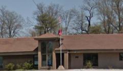 May Justus Memorial Library