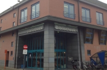 Herentals Public Library