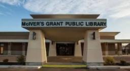 McIver's Grant Public Library