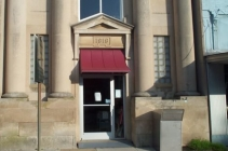 McKenzie Memorial Library