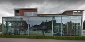 Hamont-Achel Public Library