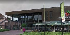 Achel Branch Library