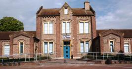 Bocholt Public Library