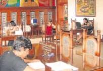 CETA Amazonian Library