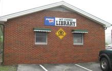 Mt. Carmel Library