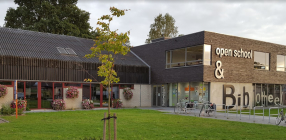 Haacht-Boortmeerbeek Public Library