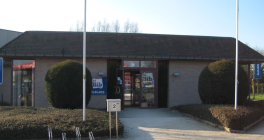 Boortmeerbeek Library