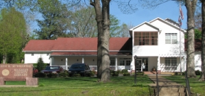Ned R. McWherter Weakley County Library and Museum