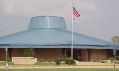 Northgate Branch Library