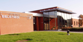 Bekkevoort Public Library