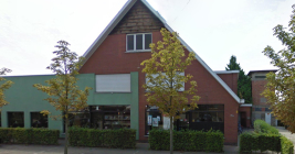 Glabbeek Public Library