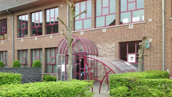 Geetbets Public Library