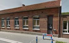 Rooierheide Children's Library