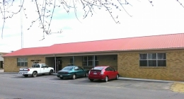 Perry County Public Library