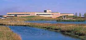 Oak Hammock Marsh Conservation Centre