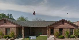Mineral Springs Branch Library