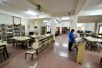 St. Bridget College - College Library