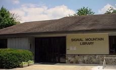 Signal Mountain Library