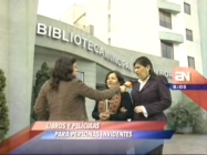 Biblioteca Pública de San Borja