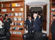 Biblioteca Regional M Vargas-Llosa