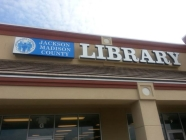 Jackson-Madison County Library- North Branch